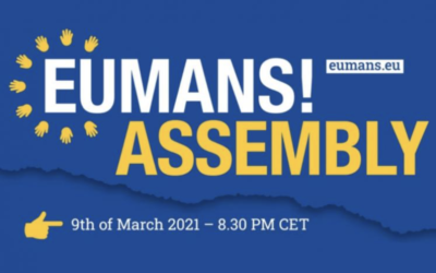 Eumans Members' Assembly