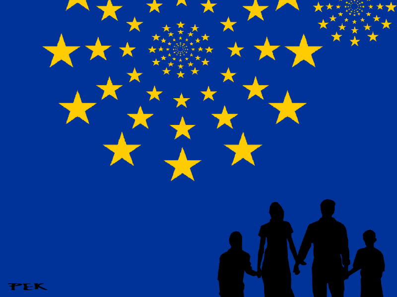 Conference on the Future of Europe – OPEN LETTER from the Civico Alliance