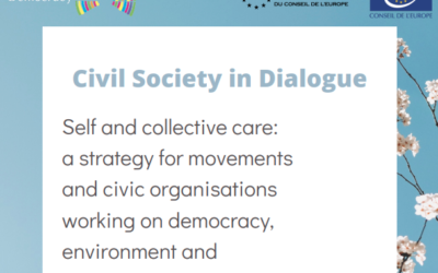 Civil Society in Dialogue