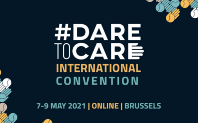 Dare to Care International Convention